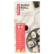 Load image into Gallery viewer, Yutaka Sushi Roll Kit 260g
