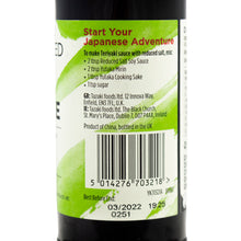 Load image into Gallery viewer, Yutaka Reduced Salt Gluten Free Soy Sauce 150ml
