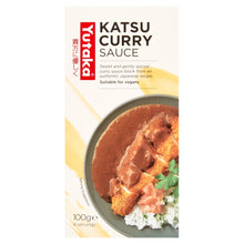 Load image into Gallery viewer, Yutaka Japanese Style Curry 100g