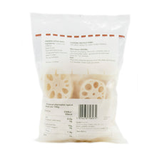 Load image into Gallery viewer, Yutaka Renkon -Lotus Root Slice 500g