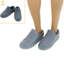 Load image into Gallery viewer, 1 Pair Fashion Mixed Styles Shoes