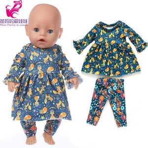 Colorful baby sets