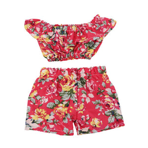 Trendy Doll Clothes Sets