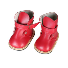 Load image into Gallery viewer, Doll Boots and Shoes with Bowknot