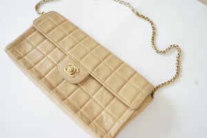 Chanel Chocolate Bar
