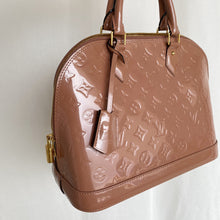 Load image into Gallery viewer, Louis Vuitton Alma PM rosa