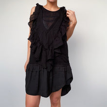 Load image into Gallery viewer, Isabel Marant Mainline minidress XS