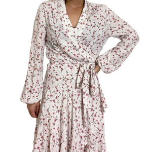 Love Lolita wrap dress S