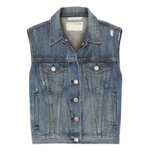 Load image into Gallery viewer, Rag & Bone vest XS