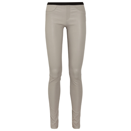 Helmut Lang skinntights XS