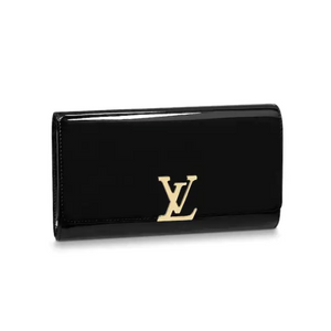 Louis Vuitton Pochette Soir Patent Leather