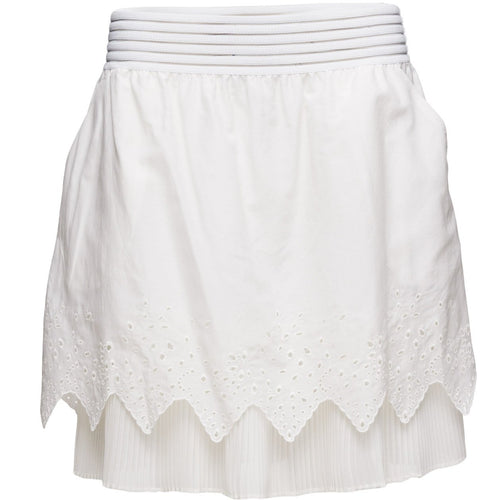 Designers Remix Lydia mini skirt XS