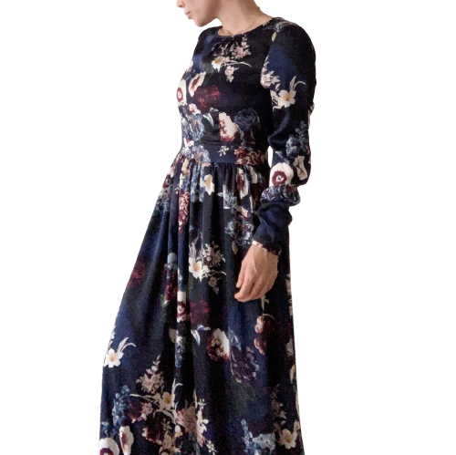 Moods Of Norway maxidress S