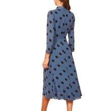 Load image into Gallery viewer, Reformation Arcadia dress S