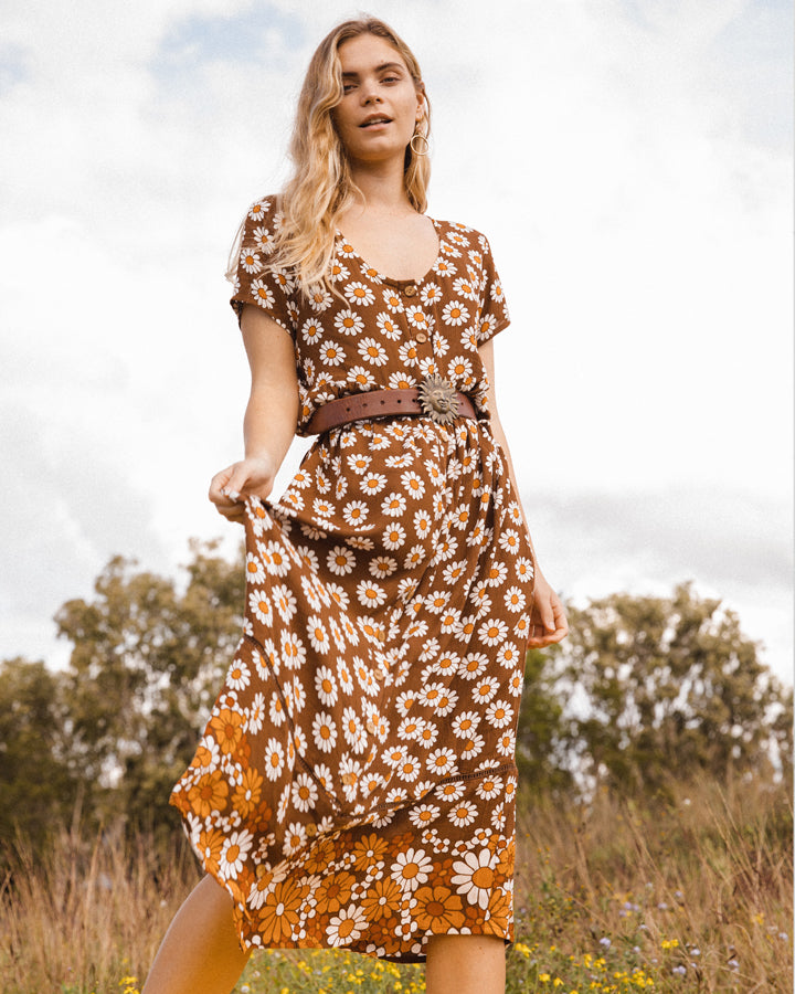 Willow Maxi ~ Fay