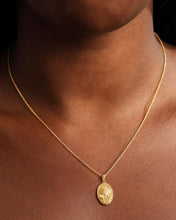 Load image into Gallery viewer, Gold Trust Necklace