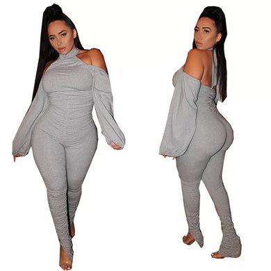 Kehlani Jumpsuit (Thick Collection)