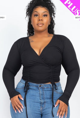 Essential Basic Top ( Thick Collection)