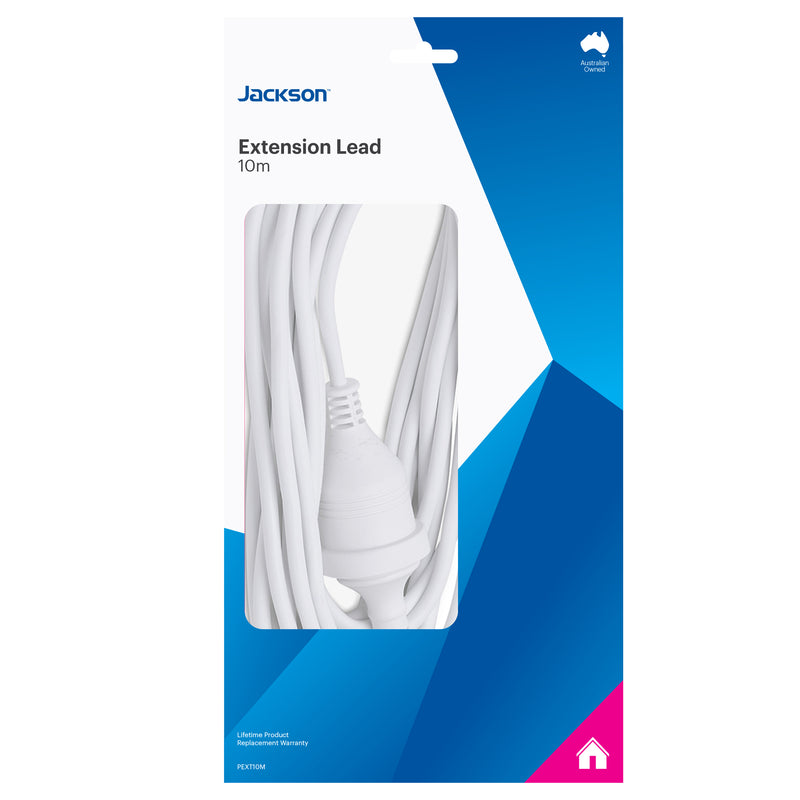 Extension Lead-10m