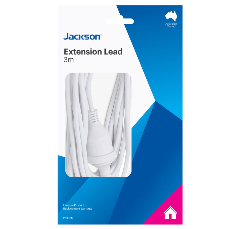 Extension Lead-3m