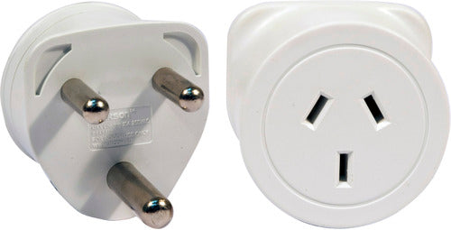 Outbound Travel Adaptor- South Africa