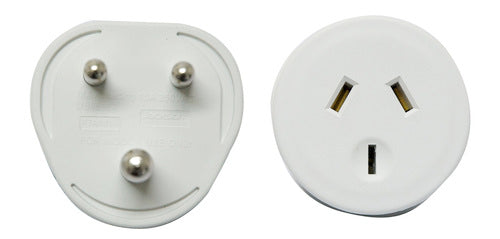 Outbound Travel Adaptor- India
