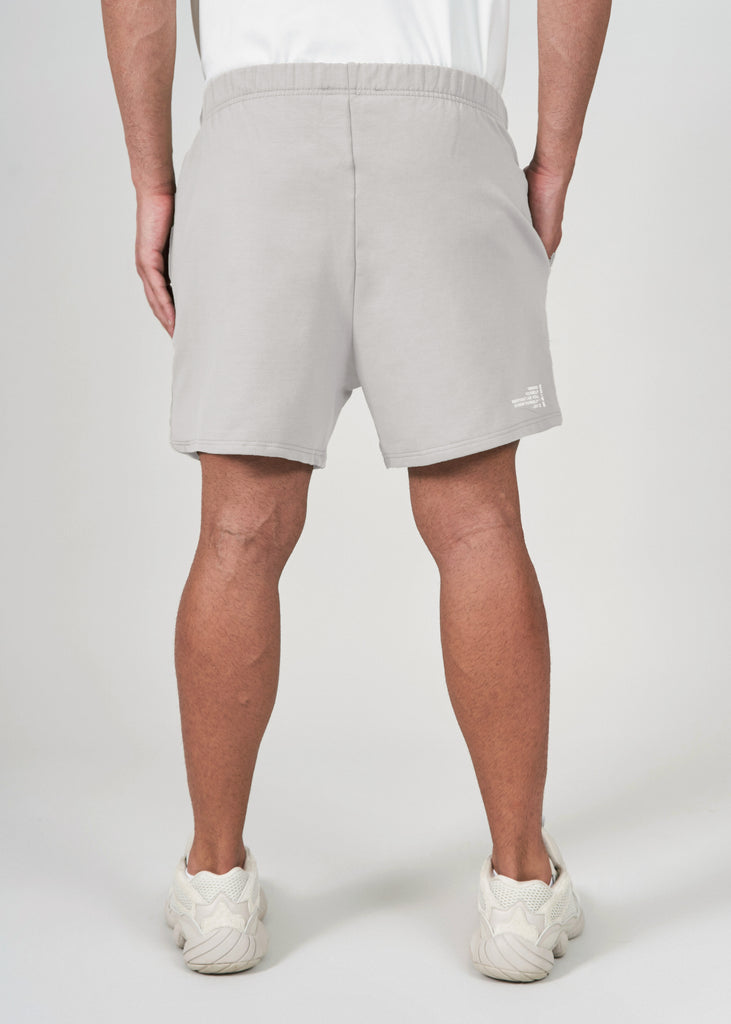 S105 Men's Cotton Bamboo Lounge Shorts