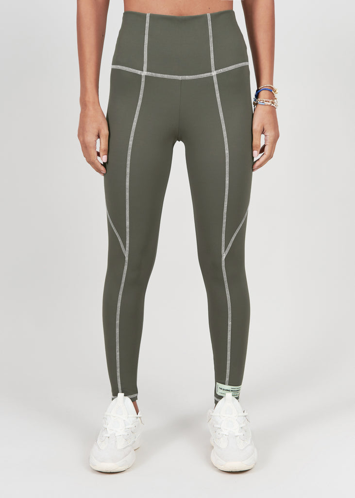S124 FUTURE Softskin Recycled Leggings
