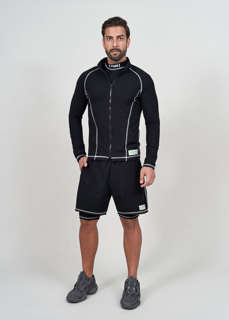 S140 Future Recycled Street X Active Running Jacket