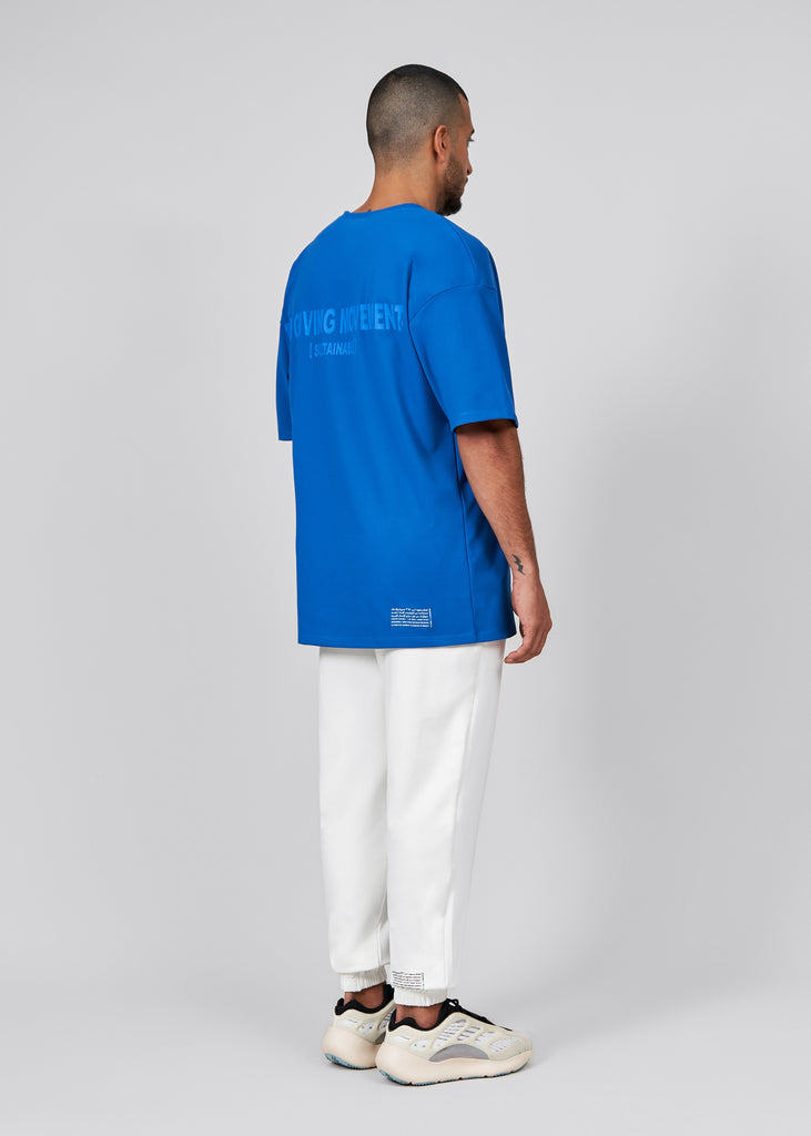 S14V4 Softskin Men's Recycled Active Oversized T-Shirt