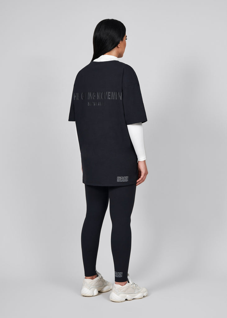 S21V4M Softskin Recycled Active High-Rise Leggings 27