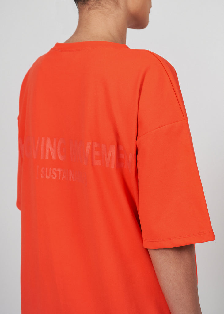 S14V4 Softskin Recycled Active Oversized T-Shirt