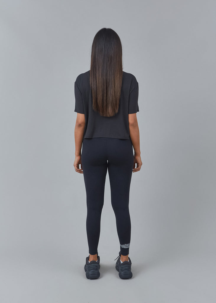 S21 SoftskinTM Recycled High-Rise Leggings 27