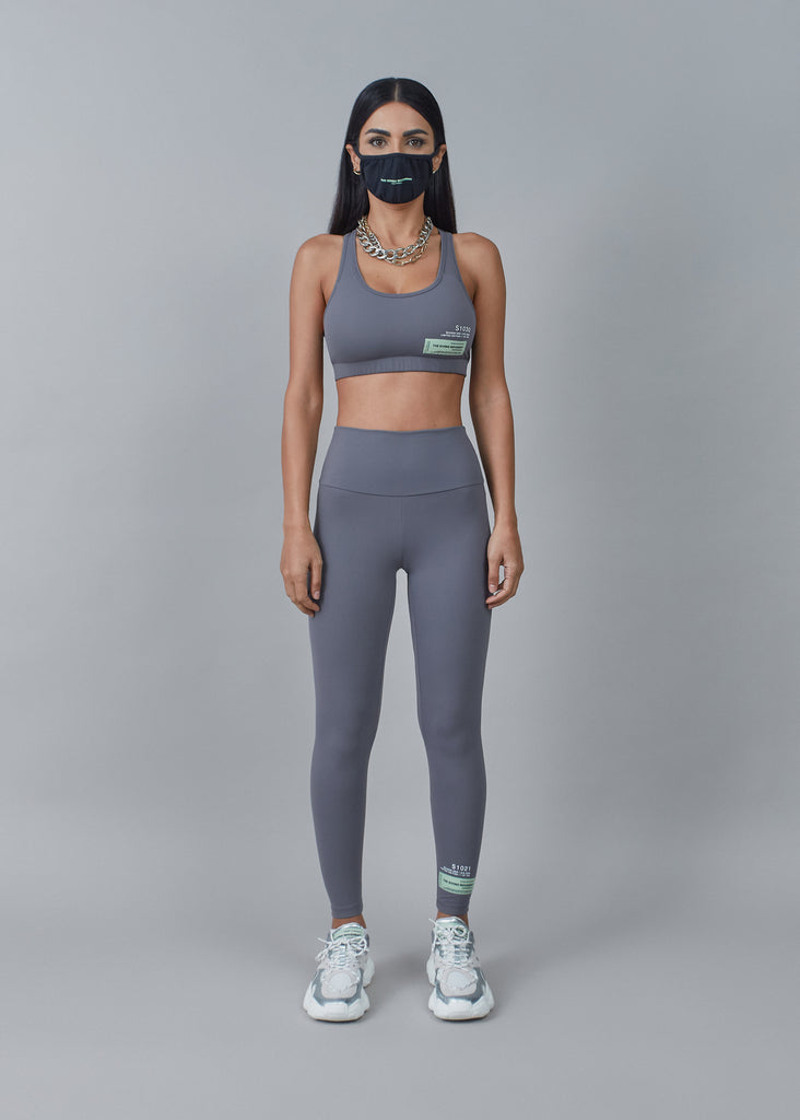 S21V2 SoftskinTM Recycled High-Rise Leggings 27