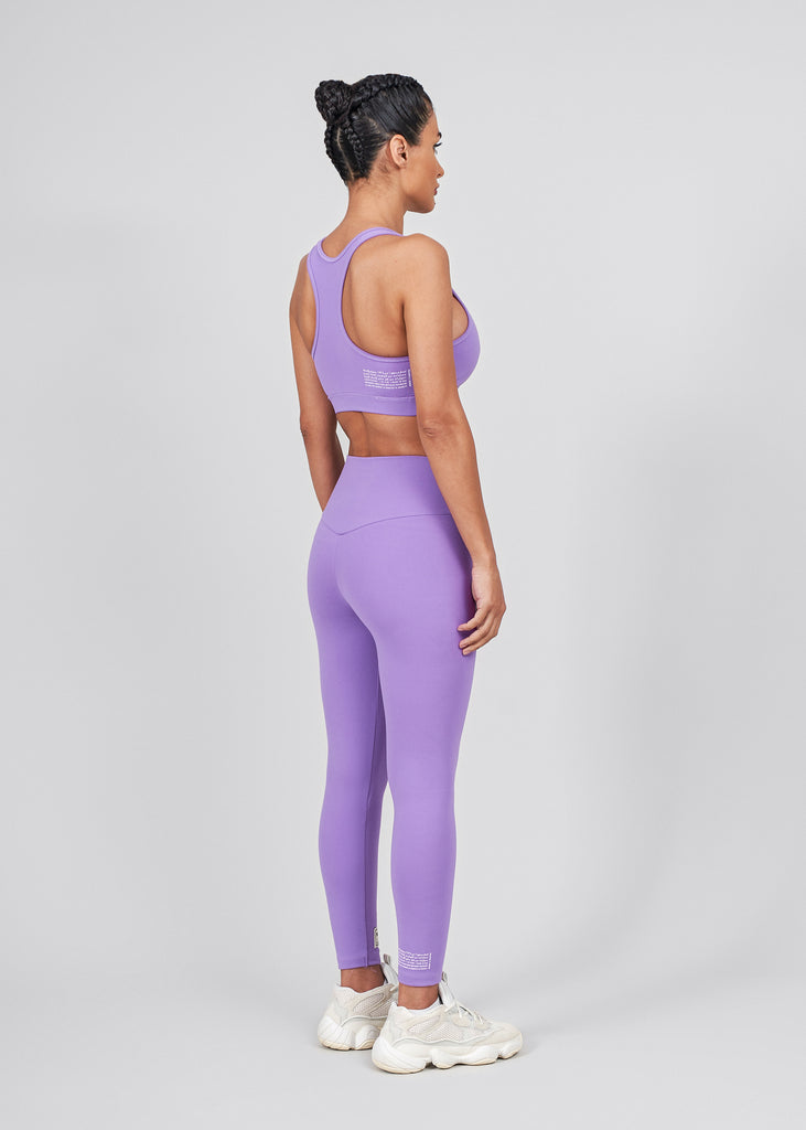 S25V4 Softskin Recycled High-Rise Leggings 24