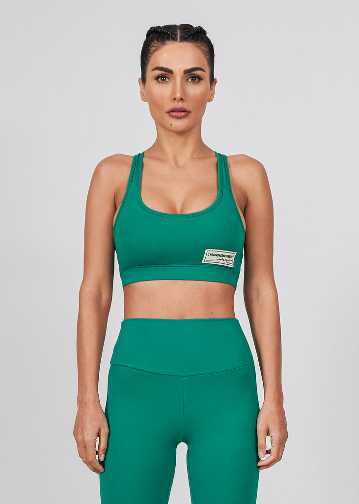S30V4 Softskin Recycled Sports Bra