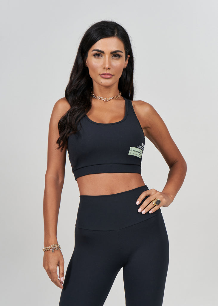 S30V3 Softskin Recycled Sports Bra