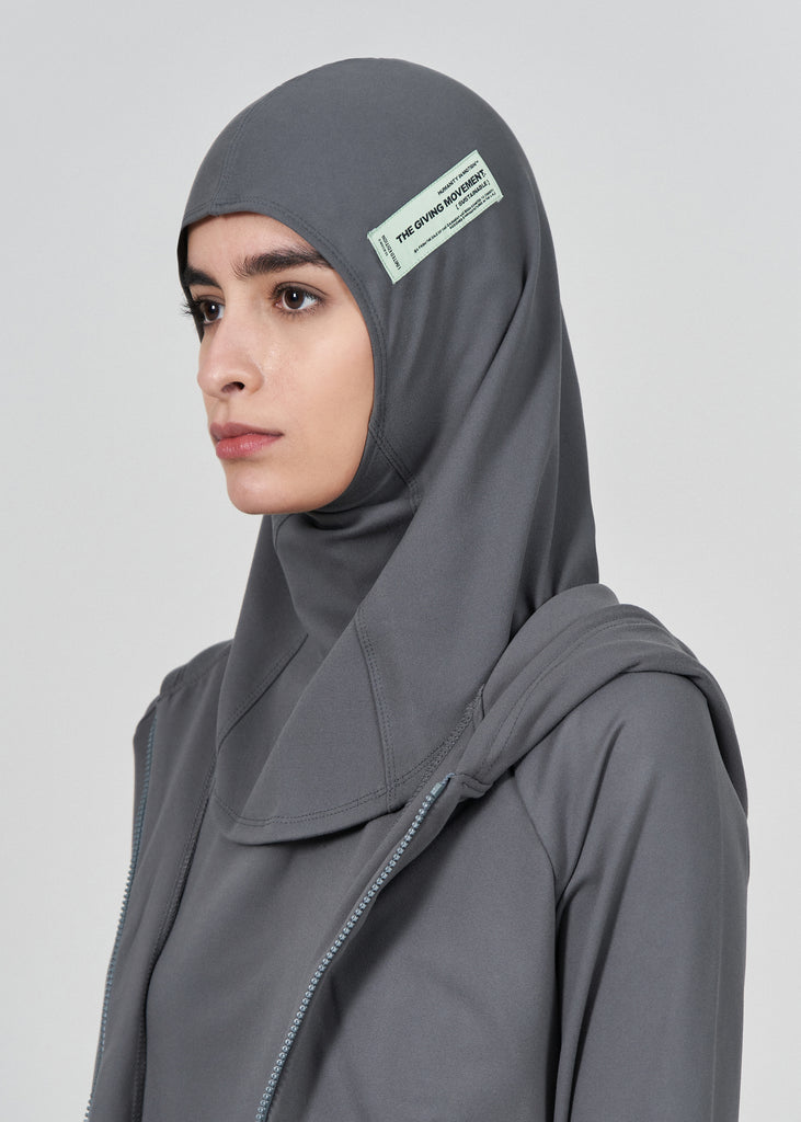 S38V3 Softskin Recycled Active Hijab