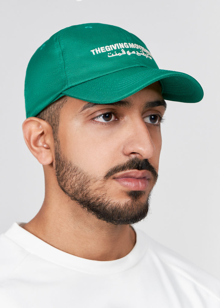 S83V4 Recycled Bottle Baseball Cap