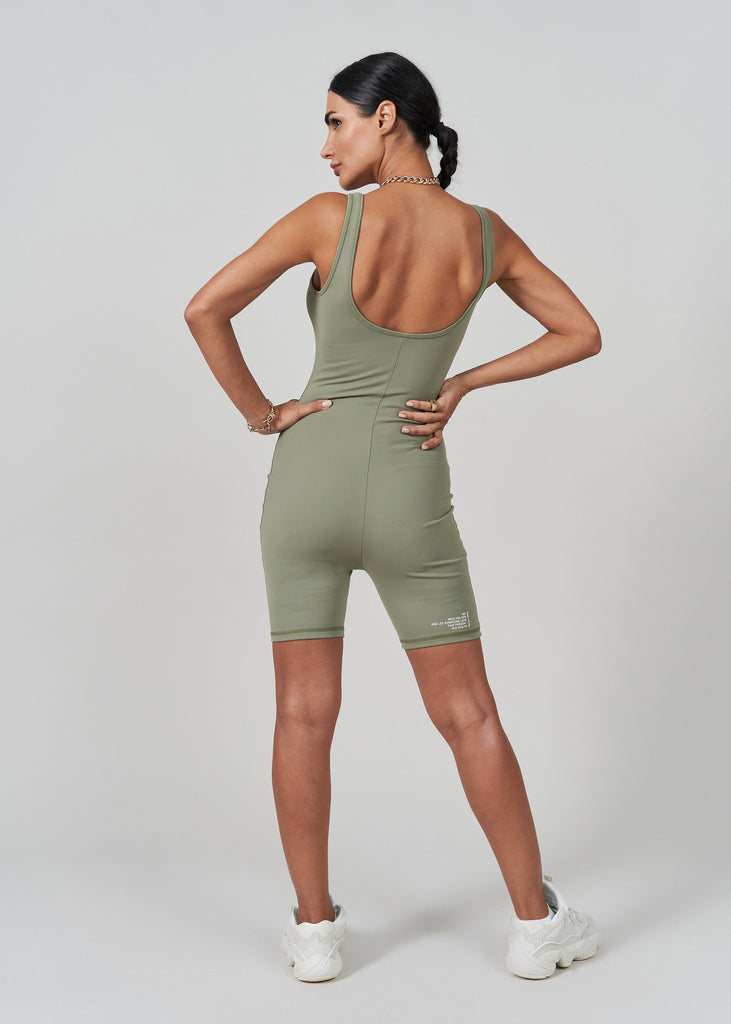 S98 Softskin Recycled Romper