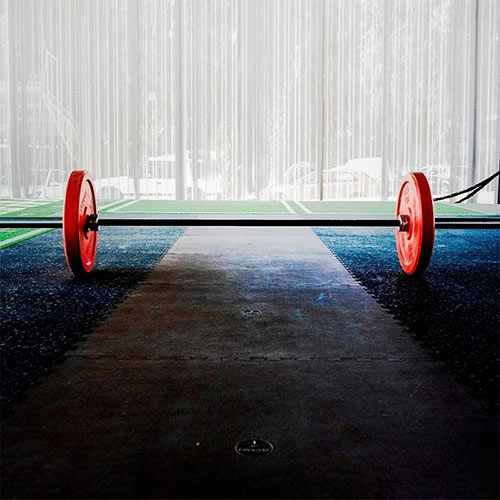 Gym Flooring, Tiles and Exercise Mats