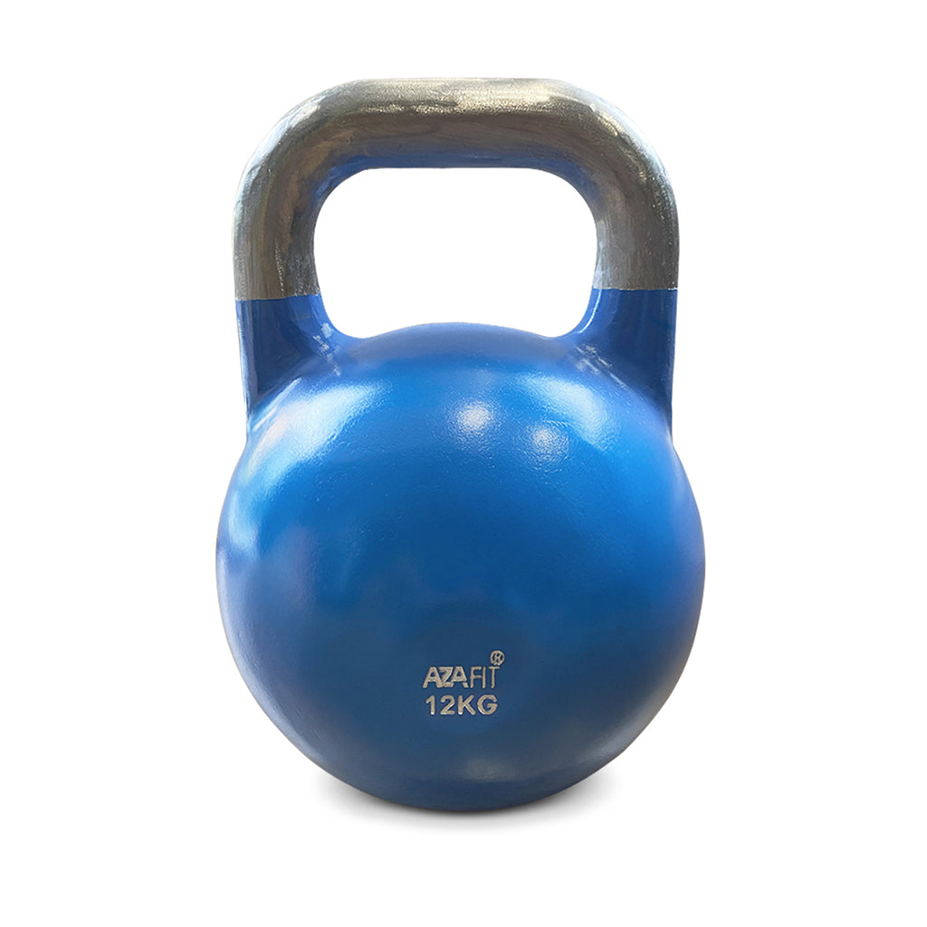 Competition Kettlebell, kettlebell steel, competition kettlebell colors, kettlebell, kettlebell best price, kettlebells uk, kettlebells buy, kettlebells routines, gym equipment, home gym, competition kettlebell 12kg