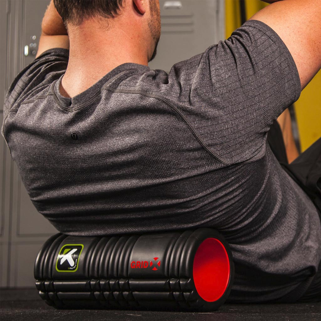 Massage therapy tools, hand rollers, massage tool, The black grid, buy massage roller, black massage roller, recovery for everybody, the grid x, buy grid X.