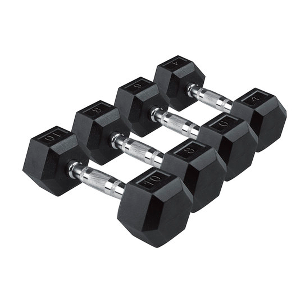 Hex Dumbbells Set, Rubber Hex Dumbbells, Hex Dumbbells for sale, Hex Dumbbells 15kg, Hex Dumbbells 10kg, Rubber Hex Dumbbells for sale, Hex Dumbbells High Quality.