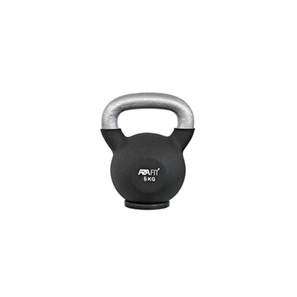 Rubber Coated Kettlebell, cast iron kettlebell, Kettlebell, Buy Kettlebell uk, gym equipment, home gym, gym at home equipment, equipment to train at home, cast iron kettlebell, KB uk, kettlebell 6kg, buy kettlebell 6kg, 6kg KB uk