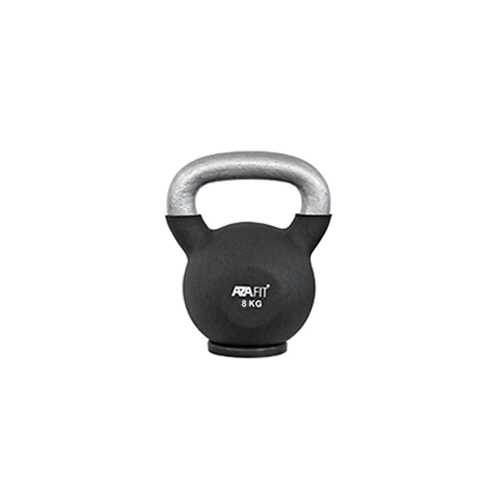 Rubber Coated Kettlebell, cast iron kettlebell, Kettlebell, Buy Kettlebell uk, gym equipment, home gym, gym at home equipment, equipment to train at home, cast iron kettlebell, KB uk, kettlebell 8kg, buy kettlebell 8kg, 8kg KB uk