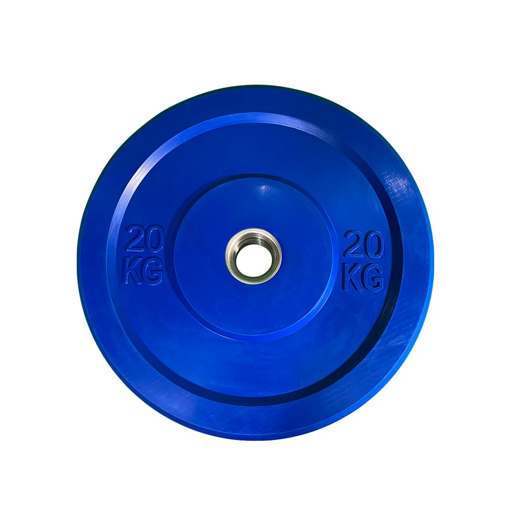 Bumber Plate, Plates, blue Bumper plate, buy bumper plate UK, london bumper plate, plates uk, weight training, workout with Bumper Plate,  exercises with plate, bumper plate 20kg, buy bumper plate 20kg.