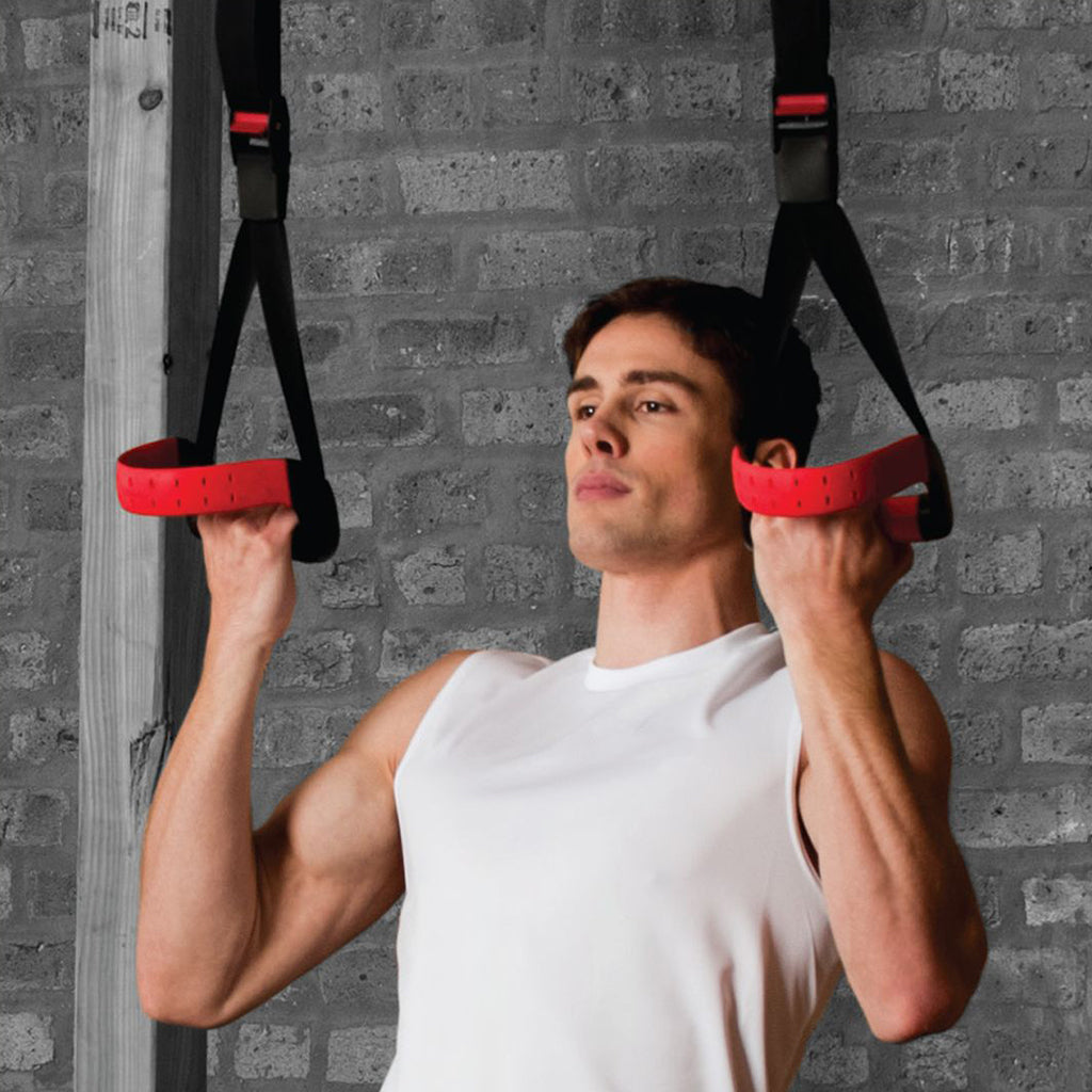 Jungle Gym XT Suspension Trainer, gym equipment for sale. abs gym equipment for sale, lifeline xt suspension trainer, door anchor, trx, anchors, exercise at home, gym at home, exercise equipment for man, trx uk