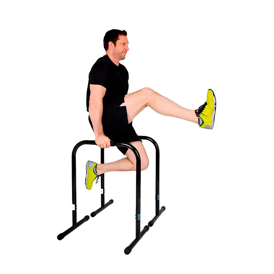 Lebert EQualizer, Lebert uk, lebert black, lebert equalizer yellow, lebert equalizer dips, lebert equalizer triceps, lebert equalizer man, lebert equalizer woman, exercises using lebert, home gym, gym at home using lebert equalizer.