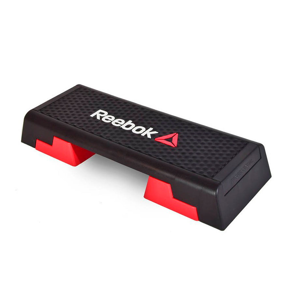 reebok aerobic step, reebok step for sale, reebok s reebok step, Home gym equipment, training at home, Indoors Step, buy reebok step uk, rubber non-slip surface.